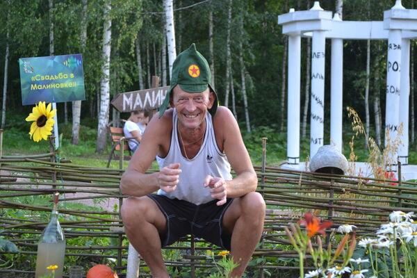 Фото мужчины сергей, Клин, Россия, 52