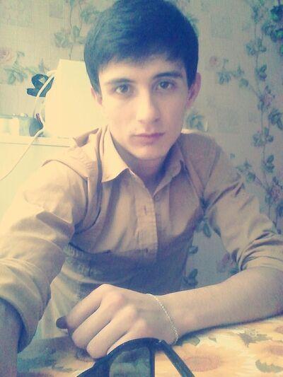 Фото мужчины Мурад, Санкт-Петербург, Россия, 21