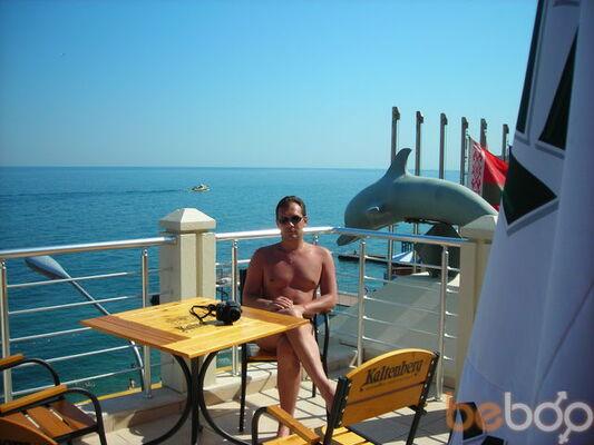 Фото мужчины ZAKK, Жодино, Беларусь, 44