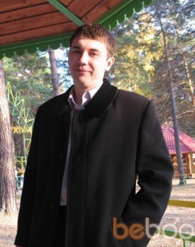 Фото мужчины alex, Новосибирск, Россия, 33