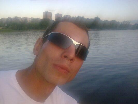 Фото мужчины Максим, Компанеевка, Украина, 34