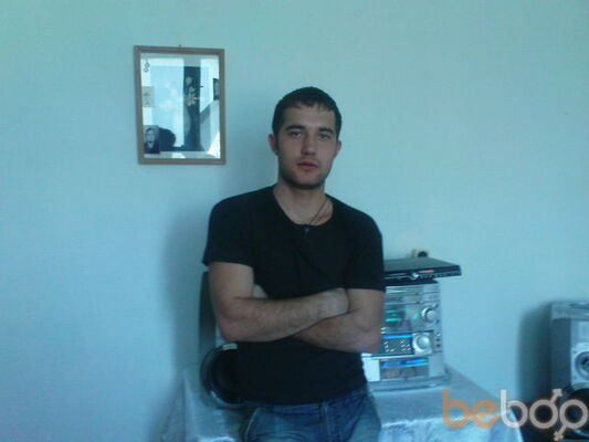 Фото мужчины ГреШник, Янгиюль, Узбекистан, 28