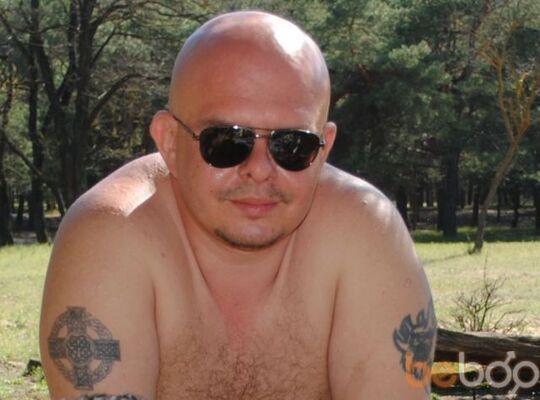 Фото мужчины Satan, Николаев, Украина, 42