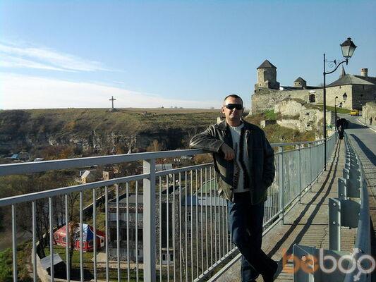 Фото мужчины Bадик, Хмельницкий, Украина, 46