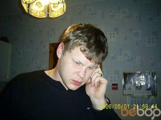 Фото мужчины villon, Киев, Украина, 39
