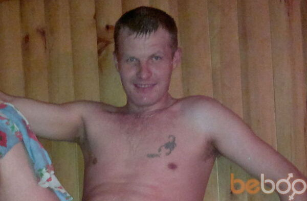 Фото мужчины seriy vulf, Нижний Тагил, Россия, 35