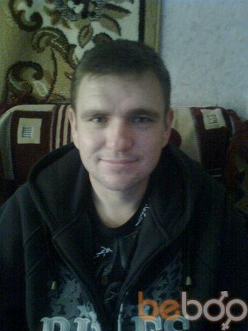 Фото мужчины SEREGA, Запорожье, Украина, 37