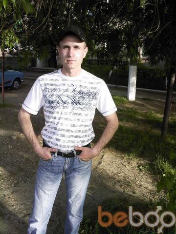 Фото мужчины andrei, Горловка, Украина, 43