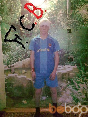 Фото мужчины JONIK, Темиртау, Казахстан, 25
