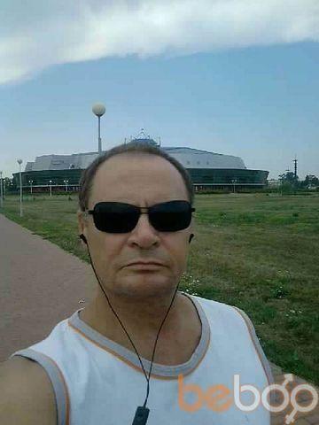 Фото мужчины ale2280, Минск, Беларусь, 60