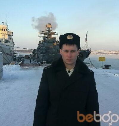 Фото мужчины shurik, Североморск, Россия, 38