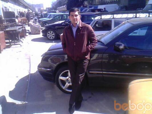 Фото мужчины Mansur399, Баку, Азербайджан, 35