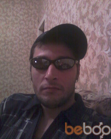 Фото мужчины turok, Кандалакша, Россия, 41