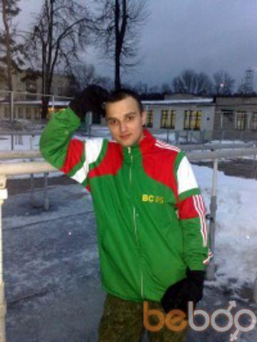 Фото мужчины albanec, Минск, Беларусь, 26