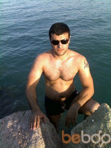 Фото мужчины Orxan, Москва, Россия, 34
