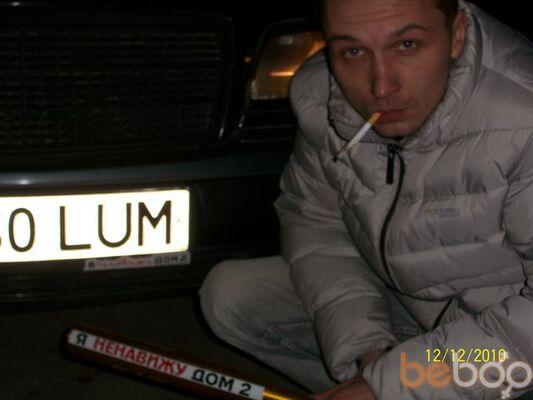 Фото мужчины Палыч, Уральск, Казахстан, 34
