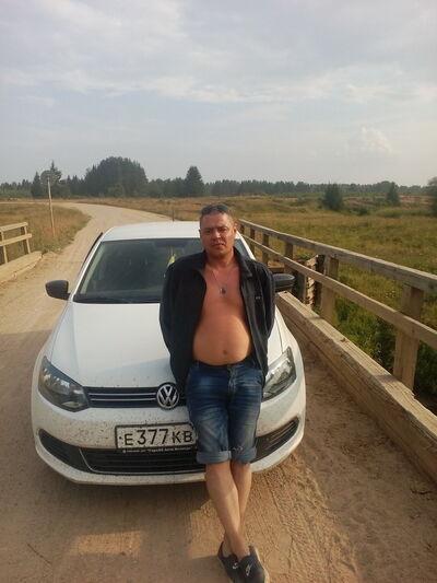 Фото мужчины Олег, Вологда, Россия, 40