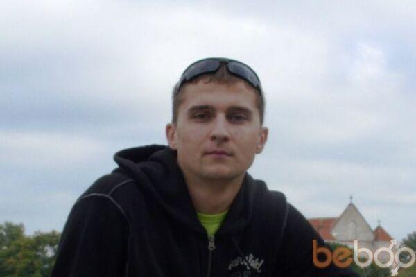 Фото мужчины savosya, Минск, Беларусь, 29