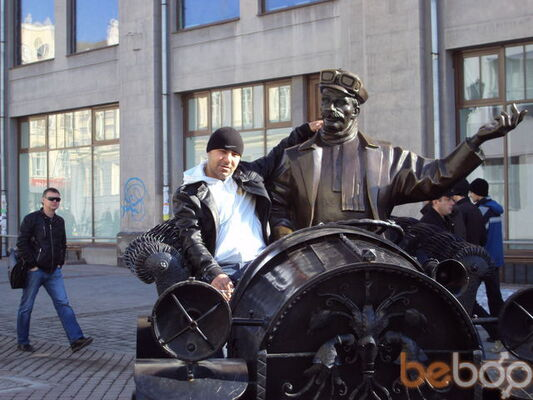 Фото мужчины dkflbr83, Екатеринбург, Россия, 34