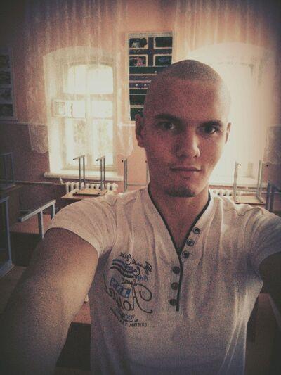 Фото мужчины Влад, Лубны, Украина, 24