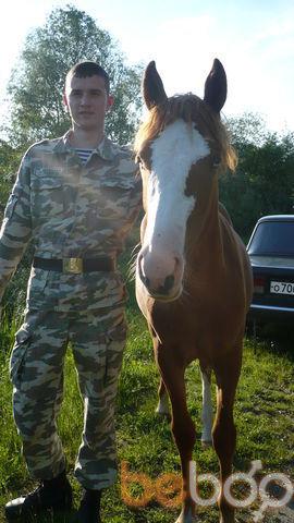 Фото мужчины морпех, Калининград, Россия, 29