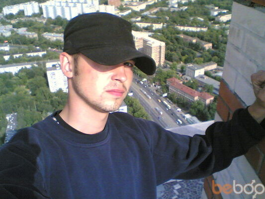 Фото мужчины napyc, Москва, Россия, 33