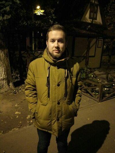 Фото мужчины Кирилл, Нижний Новгород, Россия, 25