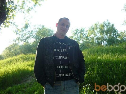 Фото мужчины silver, Тирасполь, Молдова, 35