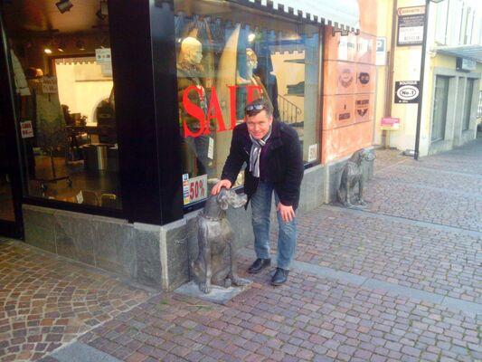 Фото мужчины Гоша, Минск, Беларусь, 56