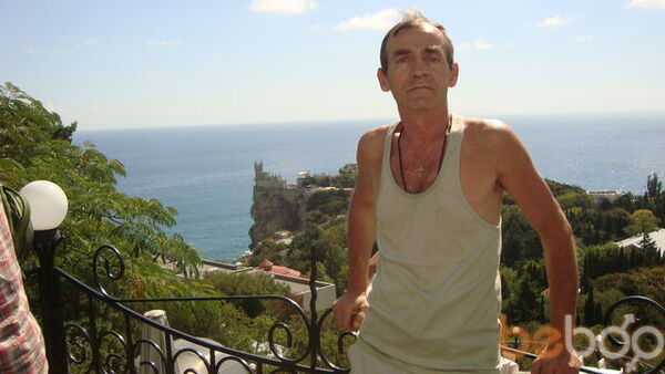 Фото мужчины gari, Константиновка, Украина, 64