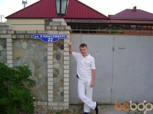 Фото мужчины vrozik, Москва, Россия, 34
