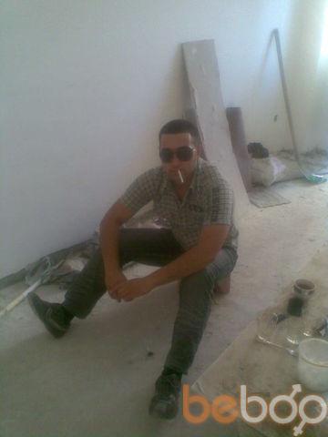 Фото мужчины Незнаконец Я, Баку, Азербайджан, 33