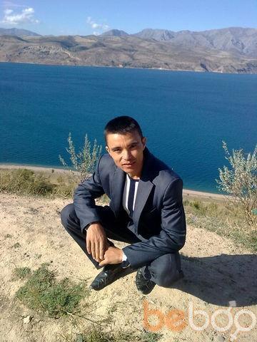 Фото мужчины TANK, Ташкент, Узбекистан, 37