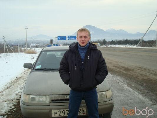 Знакомства Ипатово, фото мужчины Clonik833, 34 года, познакомится для флирта
