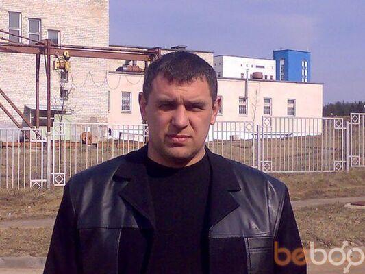 Фото мужчины begemot, Минск, Беларусь, 44