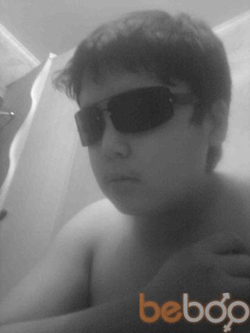 Фото мужчины ssss, Актобе, Казахстан, 23