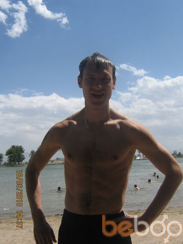 Фото мужчины Жека, Душанбе, Таджикистан, 31