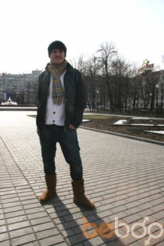 Фото мужчины Frankie, Москва, Россия, 32