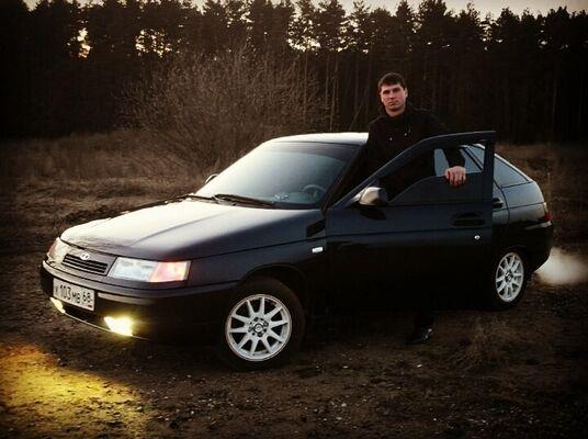 Фото мужчины Димасик, Тамбов, Россия, 23