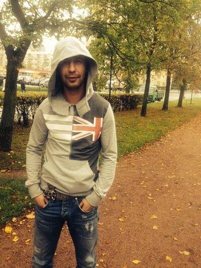 Фото мужчины Андрей, Мурманск, Россия, 34