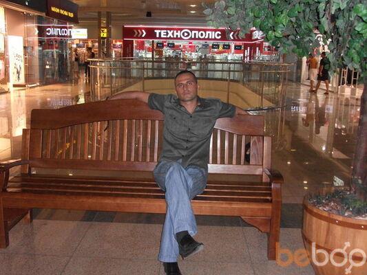 Фото мужчины ALFA2, Днепропетровск, Украина, 39