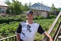 Фото мужчины Вячеслав, Северобайкальск, Россия, 46