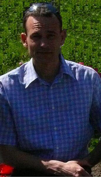 Фото мужчины Alex, Изяслав, Украина, 40