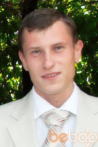Фото мужчины budeidenis, Гродно, Беларусь, 33