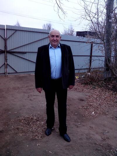Фото мужчины Вячеслав, Быково, Россия, 65
