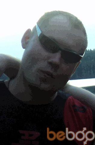 Фото мужчины miekmallory, Санкт-Петербург, Россия, 40