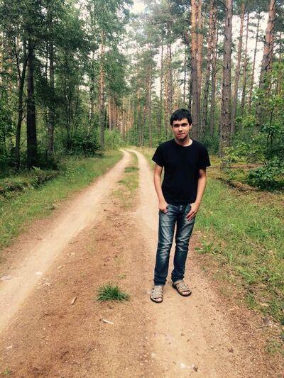 Фото мужчины Арсюшка, Минск, Беларусь, 20