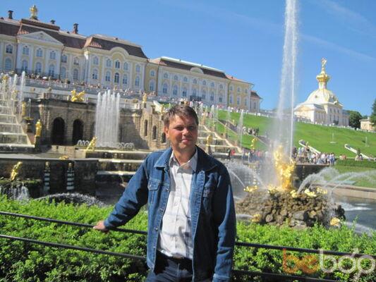 Фото мужчины zenit, Сланцы, Россия, 47