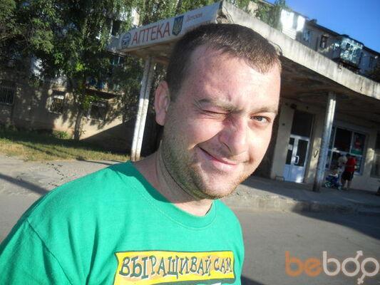 Фото мужчины deusbabus, Одесса, Украина, 35