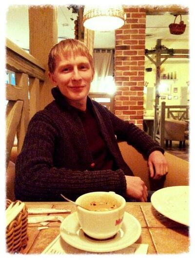 Фото мужчины Евгений, Одинцово, Россия, 27